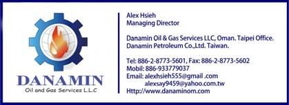 Oil & Gas Innovative solutions